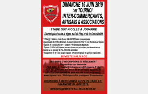Tournoi Inter-Commerçants